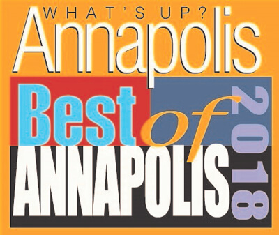 Annapolis Best of 2018
