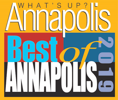 Annapolis Best of 2019